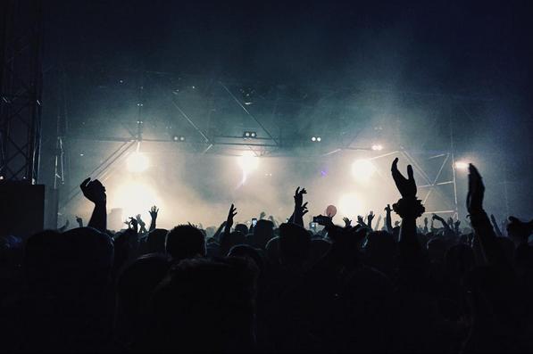[Live Report] Name Festival : une 12ème édition intense et réussie