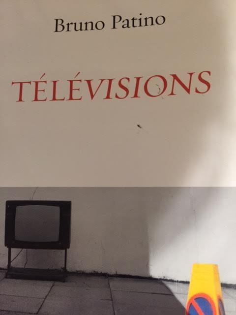 «Télévisions»: Bruno Patino revient sur ses années derrière le petit écran