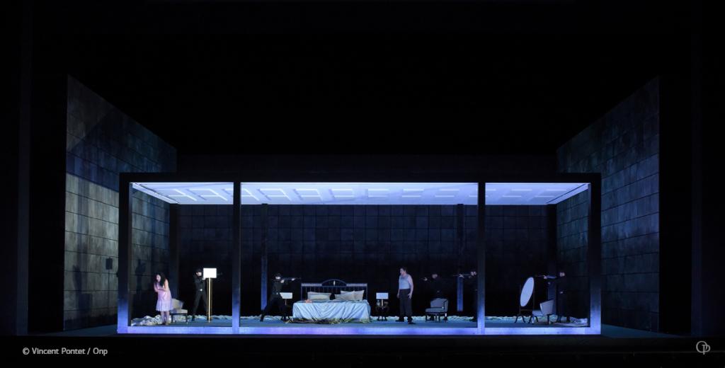 Un Samson et Dalila solennel à l'Opéra de Paris
