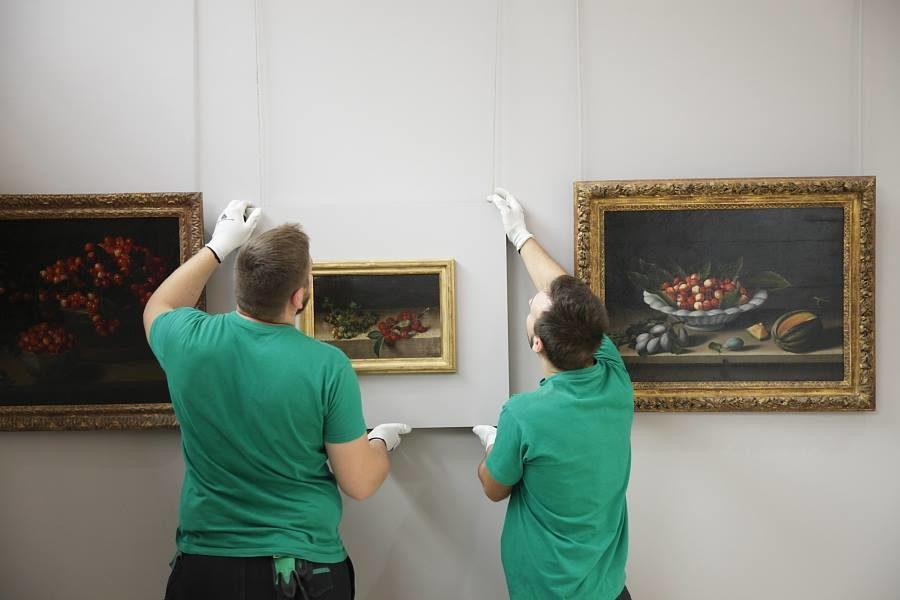 Une réouverture en catimini pour les salles de peintures françaises du XVIIe siècle du musée du Louvre !