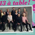 13-à-table