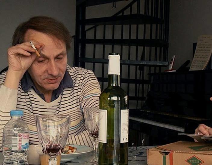 [Interview] Jean-marc Quaranta, dévoreur de Michel Houellbecq