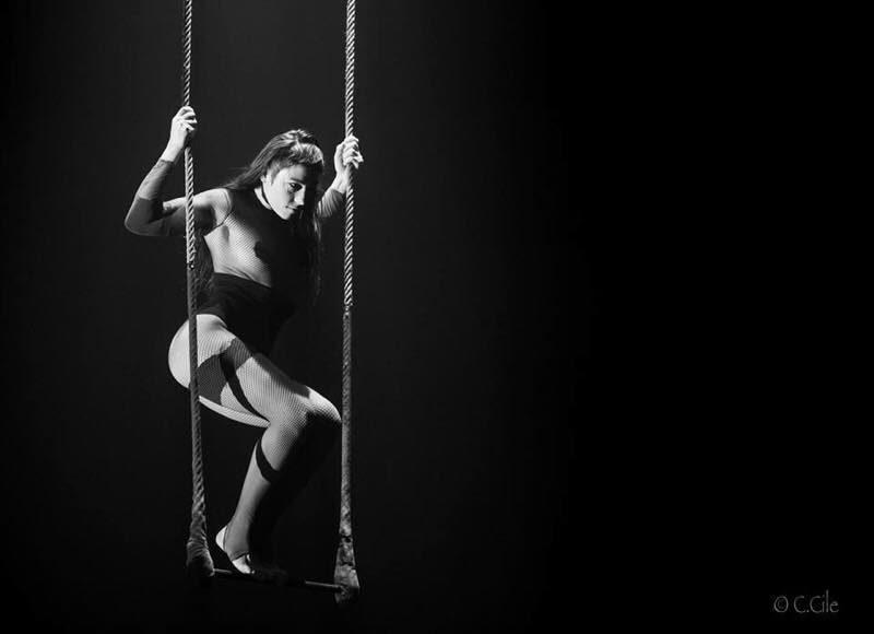 Sombre, post-punk, jouissif, sauvage: STEAM ou le meilleur du Cirque Electrique