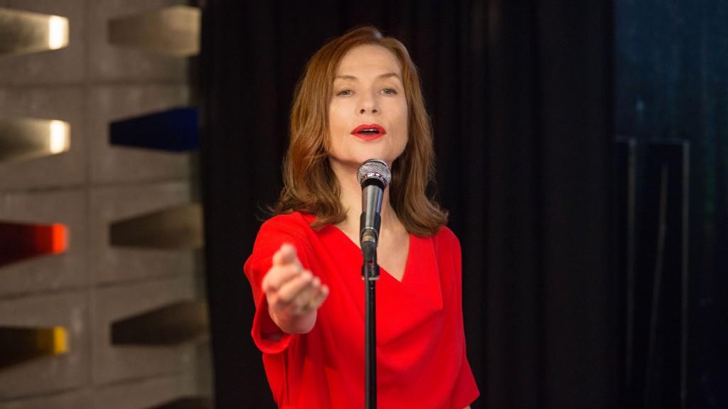 [Live Report] Arras Jour 2 : Isabelle Huppert vient illuminer une journée en demi-teinte