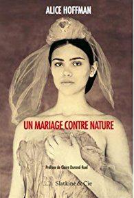 Un mariage contre nature d'Alice Hoffman : rencontre avec la mère de Camille Pissarro