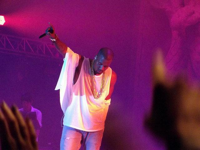 Urgence psychiatrique pour Kanye West