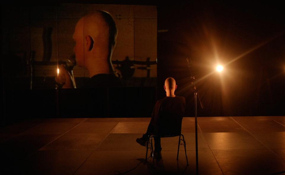 Boris Nikitin transmute Hamlet à la Villette