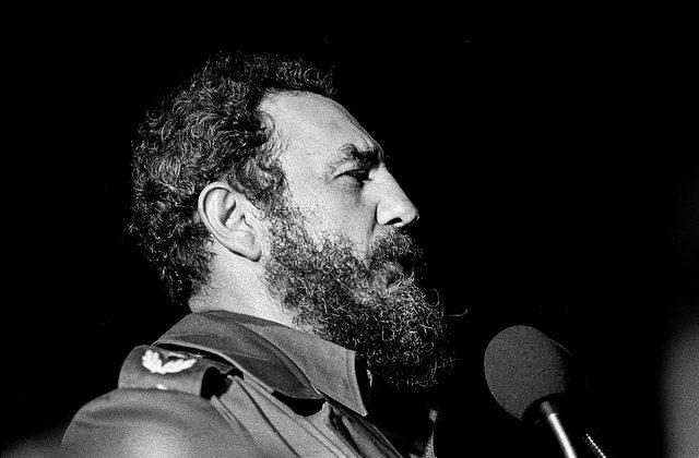 Fidel Castro, le tyran qui n'aimait pas le rock est mort