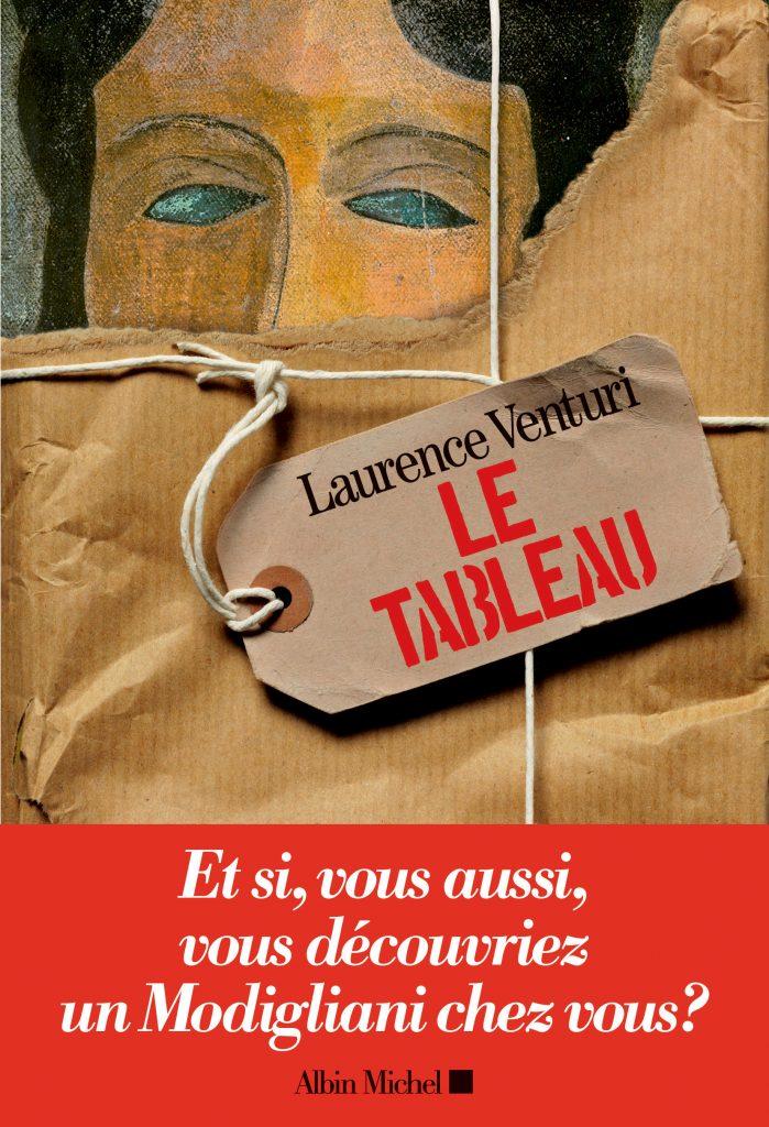 Le Tableau, un premier roman décevant de Laurence Venturi