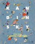 Vassily Kandinsky, Bleu de Ciel