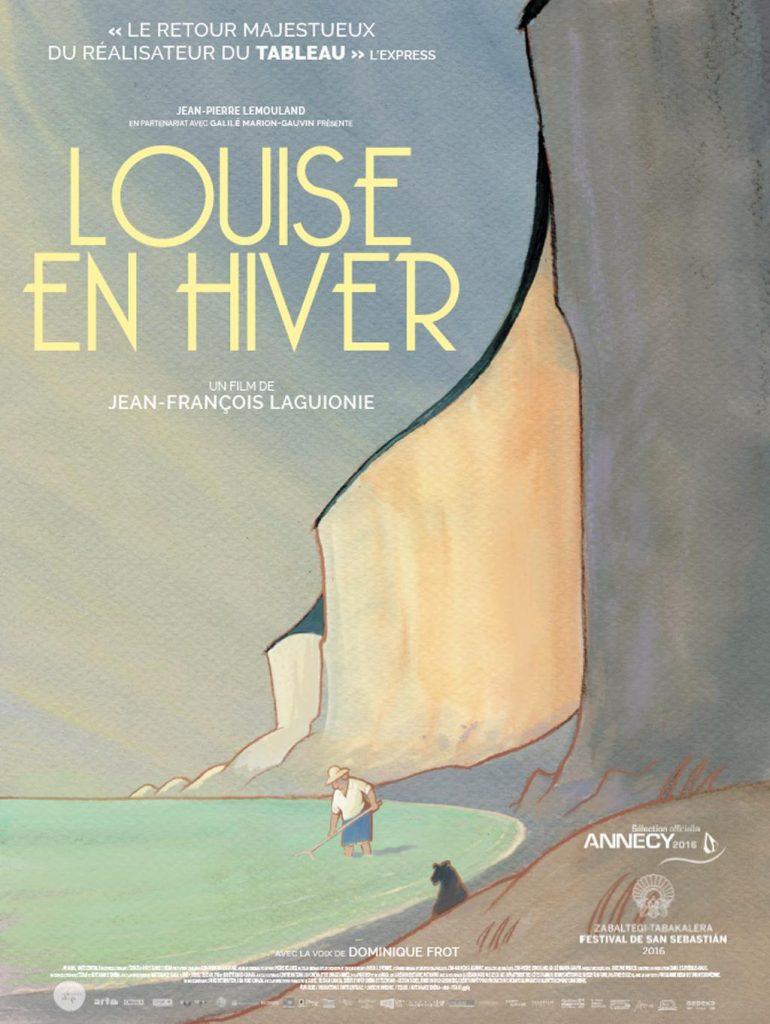 Louise en Hiver: Laguionie signe une merveille du cinéma d'animation