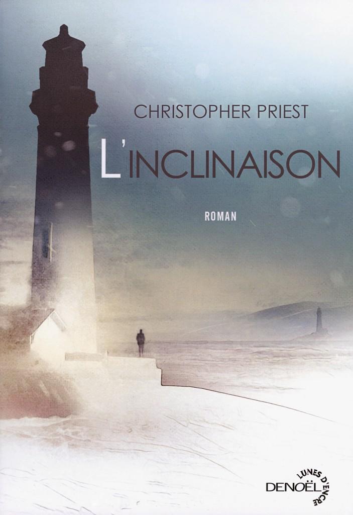 « L'Inclinaison » de Christopher Priest : voyage au pays de la science-fiction