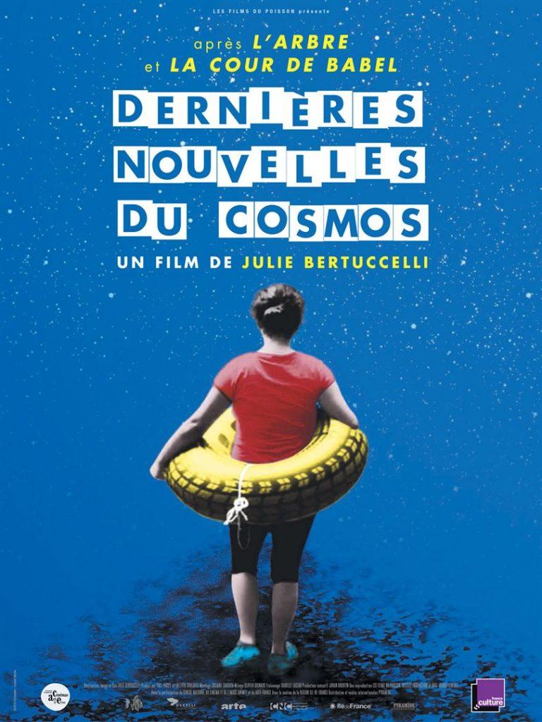 [Critique] du film documentaire « Dernières nouvelles du cosmos » Julie Bertuccelli nous ouvre les portes d'un autre univers