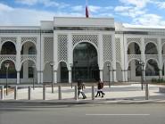 Musée Mohammed VI d'art moderne et contemporain