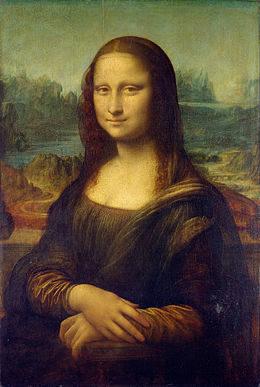9 Chefs d'œuvres du Louvre, scrutés en « ultra haute définition ».
