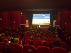 Ouverture festival film franco arabe noisy le sec 2016