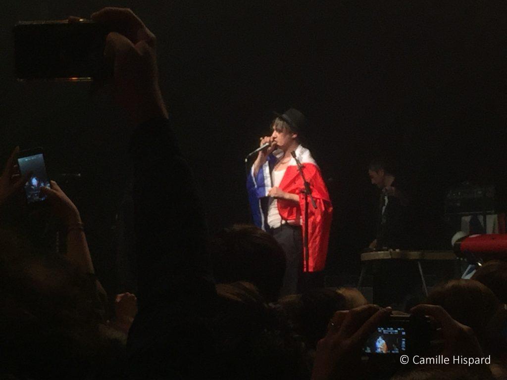 [Live Report] Pete Doherty au Bataclan : l'esprit punk rock de retour