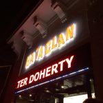 Pete Doherty au Bataclan