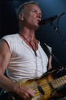 Sting_The Police_2007