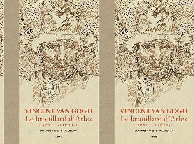 L'hypothétique carnet de dessins Van Goghien