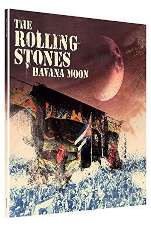 «Havana Moon» des Rolling Stones