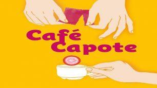 Affiche de @cafecapote