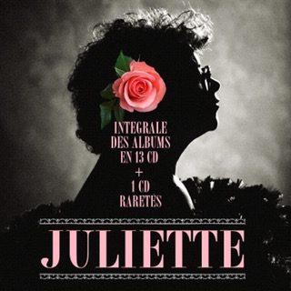 [Interview] Juliette, chanteuse en intégrale