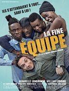 Gagnez 10×2 pour le film La Fine Equipe de Magaly-Richard Serrano
