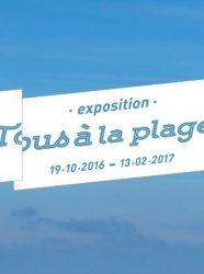 Gagnez 5×2 places pour l'exposition «Tous à la plage» à la cité de l'architecture