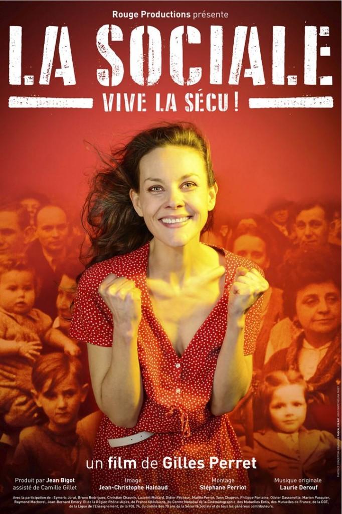 [Critique] du film documentaire « La sociale » Une histoire politique de la Sécu