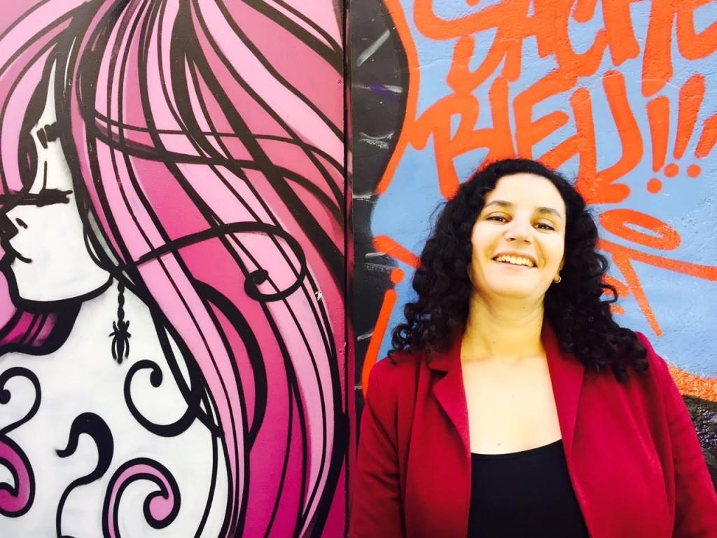 [Le Lundi au Soleil] Rencontre avec Melissa Chemam pour parler de Bristol, Massive Attack et Banksy