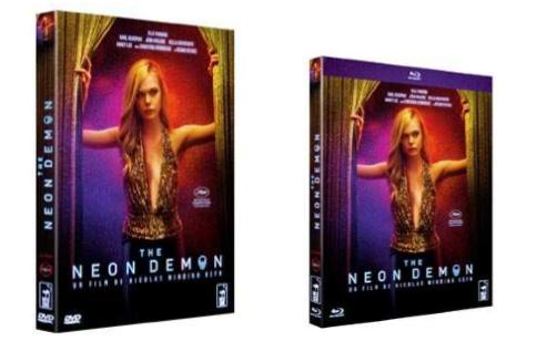 Sortie dvd : «The Neon Demon», de Nicolas Winding Refn