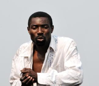 Dieudonné Niangouna : « Pendant qu'on fait du théâtre, des gens meurent en mer ! »