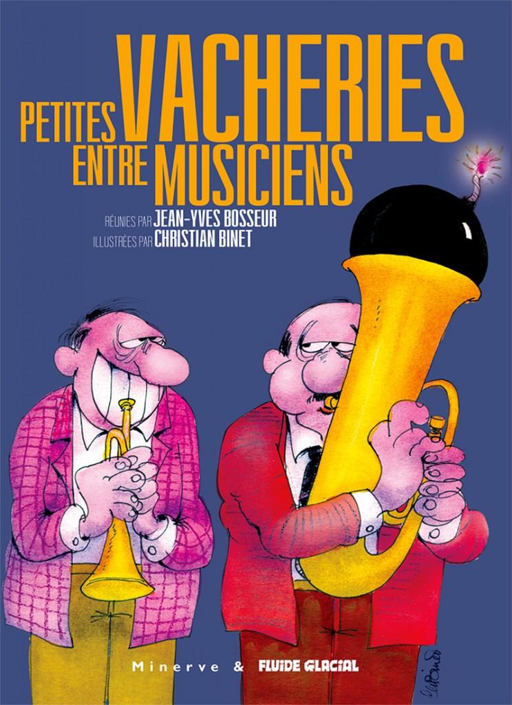 « Petites vacheries entre musiciens » : Mozart est là, Camille Cinq Sens, etc.