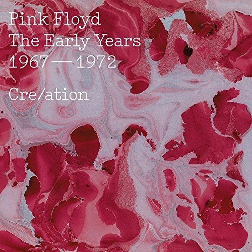 Pink Floyd « The Early Years 1967-1972 Cre/ation » (Parlophone) et « Pink Floyd » l'histoire par Nick Mason