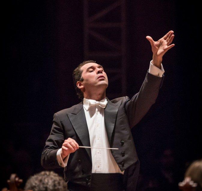 [Live-report] L'Orchestre National du Capitole de Toulouse dans Dufourt, Beethoven et Brahms à la Philharmonie