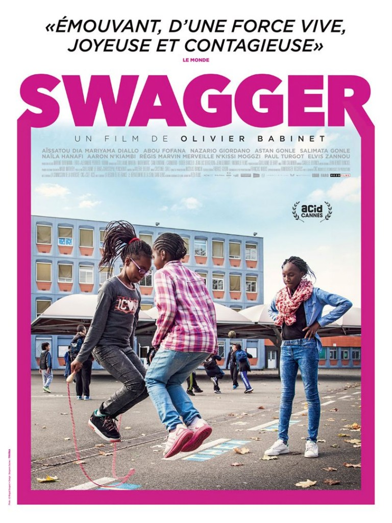 [Critique] du film « Swagger » Carnets intimes de collégiens de banlieue