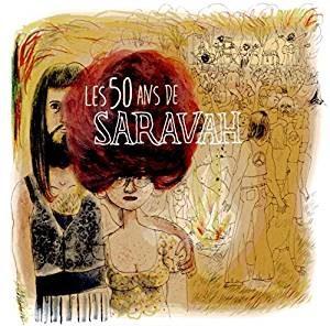 Barouh d'honneur pour les 50 ans du label Saravah