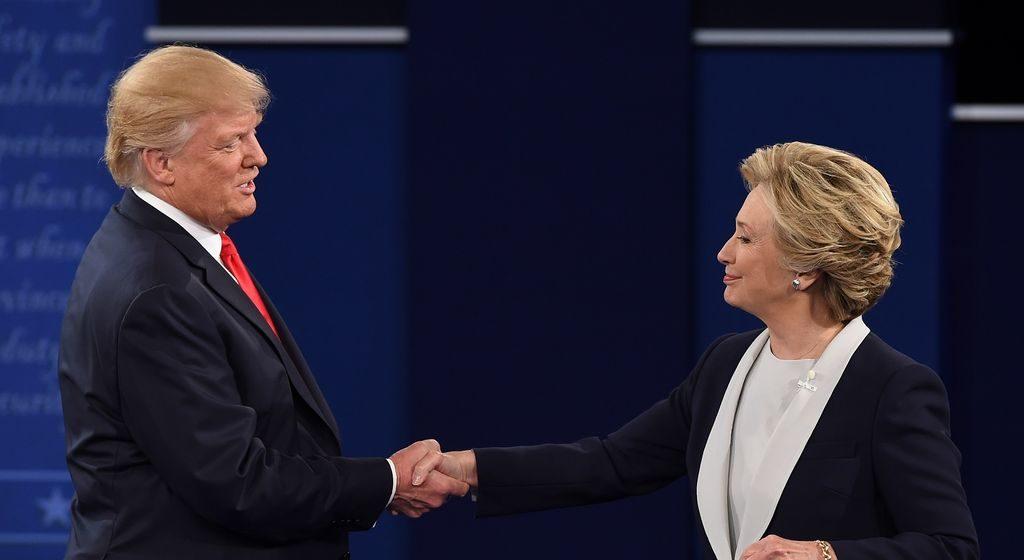 8 novembre : où suivrez-vous l'élection américaine ?