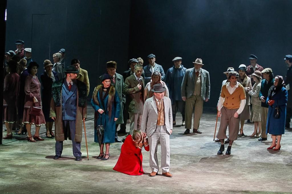 Gagnez 5×2 places pour Katia Kabanova à l'Opéra Grand Avignon