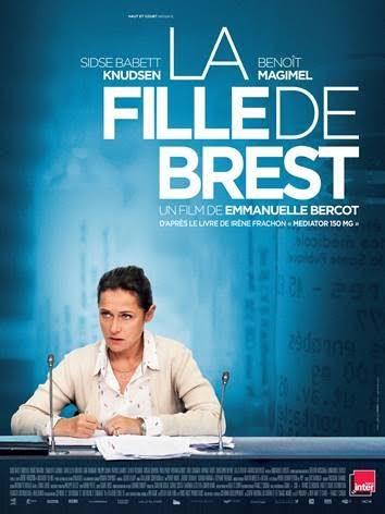 Gagnez 5×2 places pour le film «La Fille de Brest» d'Emmanuelle Bercot et Irène Frachon