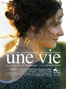Le Prix Louis Delluc attribué à «Une vie» de Stéphane Brizé