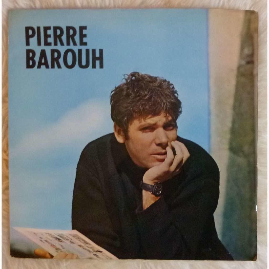 Pierre Barouh auteur-compositeur-interprète-acteur-producteur est Mort à 82 ans