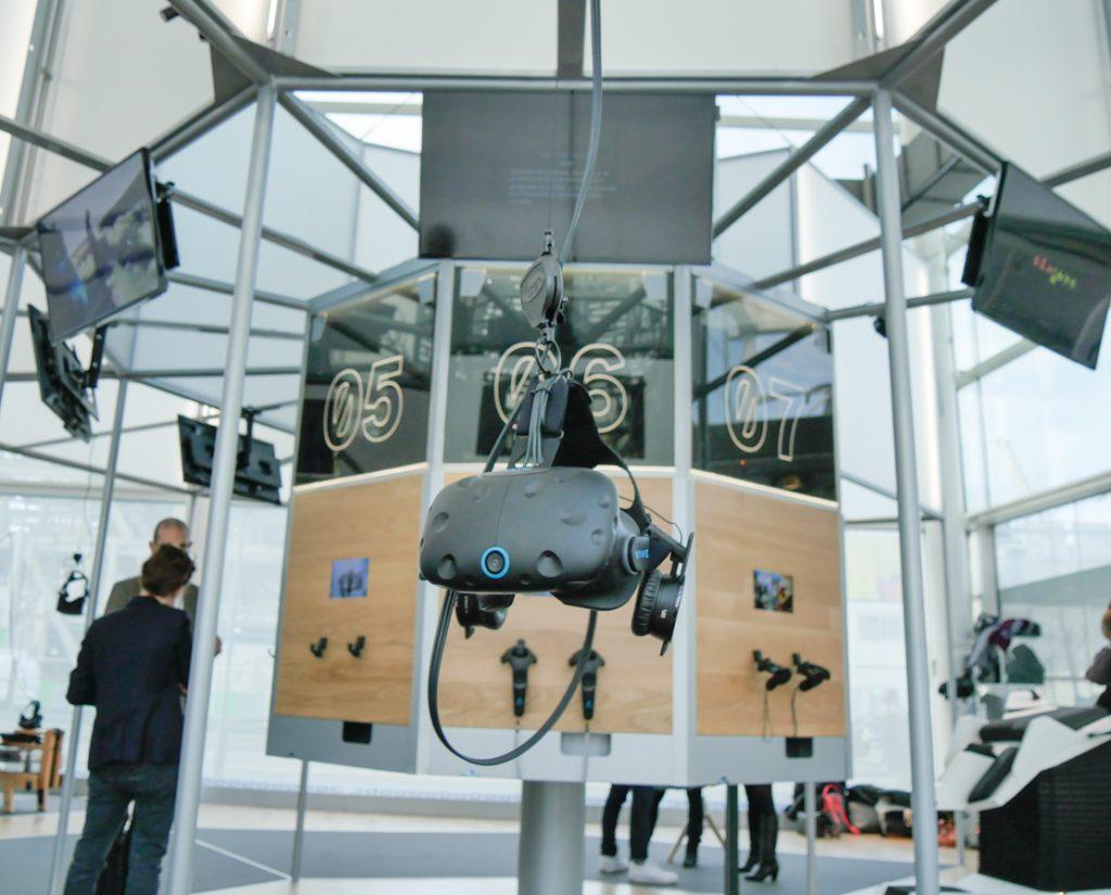 MK2VR un nouveau concept pour tester la Réalité Virtuelle à Paris