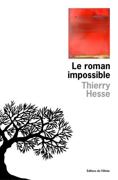 Le Roman impossible, roman exigeant et torturé de Thierry Hesse