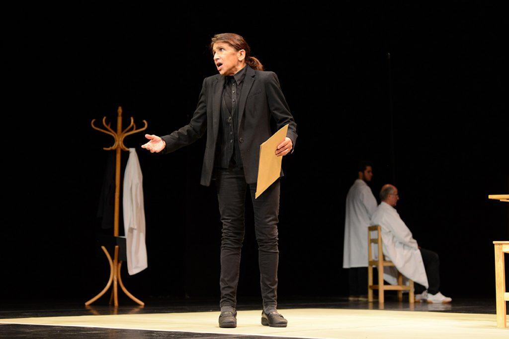 The Valley of Astonishment ou pourquoi le théâtre de Peter Brook est là pour nous étonner