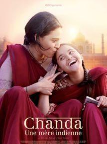 Chanda, une mère indienne : Gagnez des places pour le film en défendant le droit à l'éducation