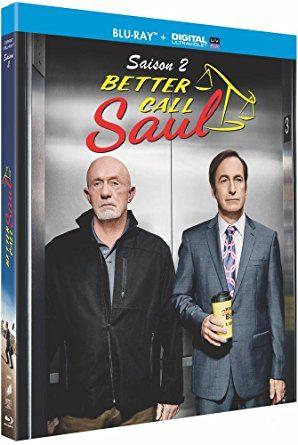 Better Call Saul Saison 2 : le costume ne fait pas l'avocat !