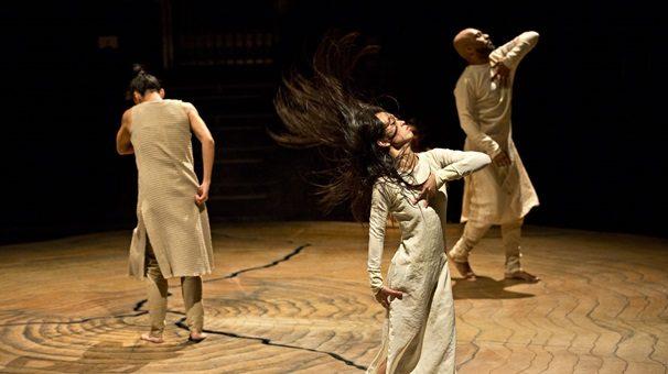 Until the lions: Akram Khan danse au royaume du beau