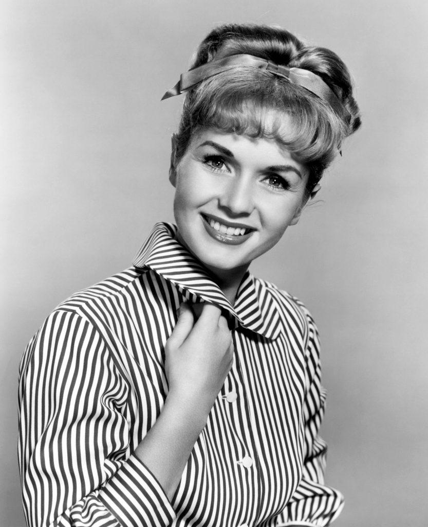 Debbie Reynolds s'éteint après sa fille